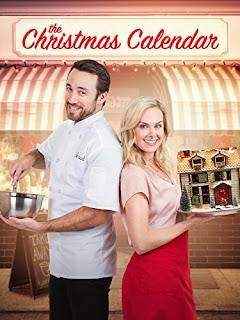 The Christmas Calendar (2017)