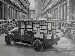 Defunct Italian Car Companies