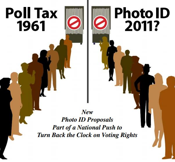 republicans photo id