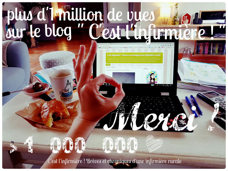 Le million ! Le million !