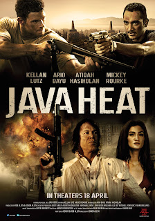 Film: Java Heat