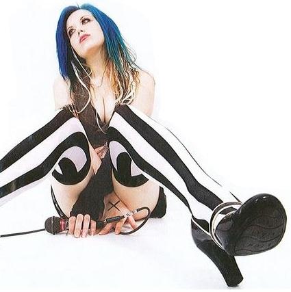 Femmes du Metal (depuis 2010): Photos - Alissa White-Gluz II