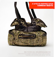 Harrison Heights African print bag - BHF Shopping mall - iloveankara.blogspot.co.uk