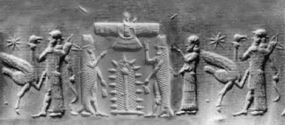 Los Dioses que bajaron de Sirio Untitled2