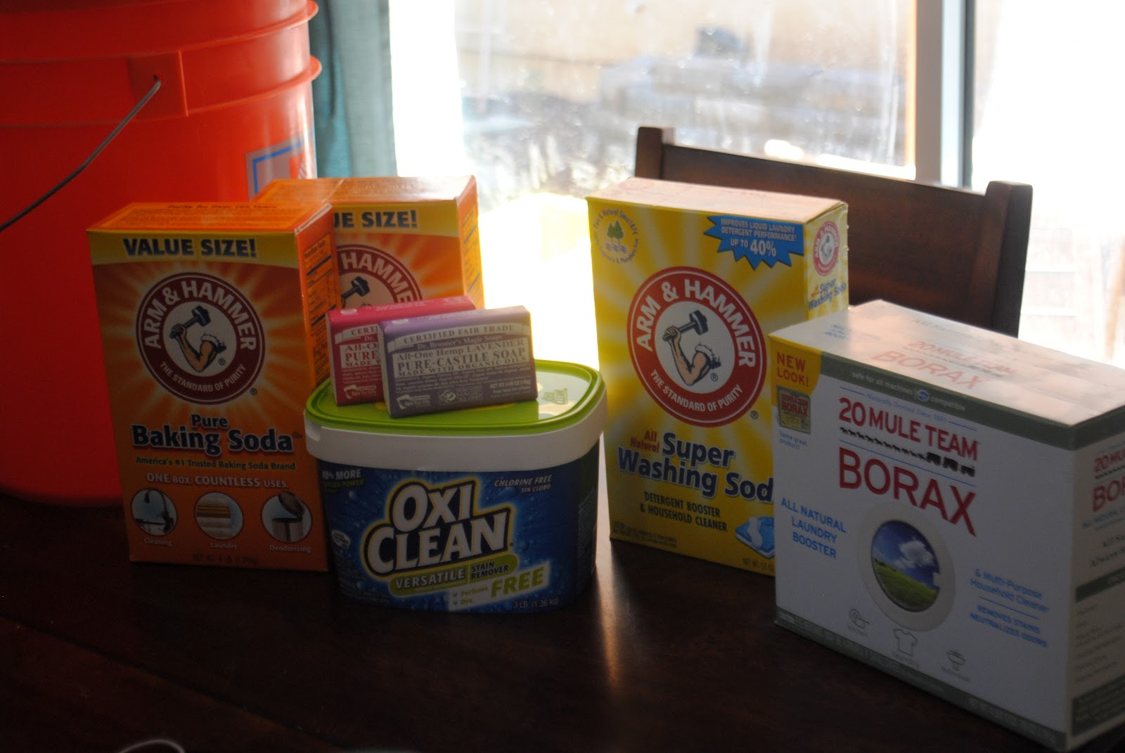 The Johnston 39 S Diy Powder Cloth Diaper Safe Laundry