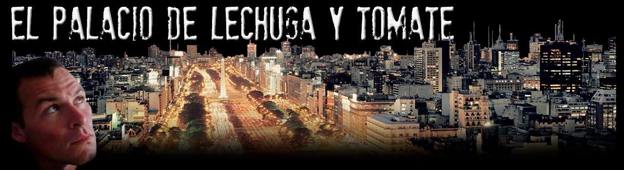 El Palacio de Lechuga y Tomate