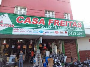 Casa Freitas