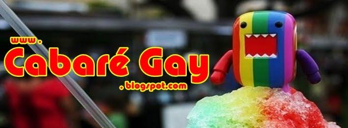 Nosso Parceiro - Cabaré Gay