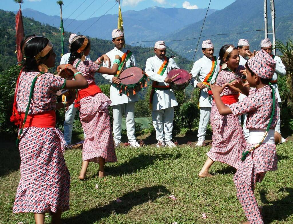 nepali culture Culture hinduism followed by buddhism, constitute two major religion of nepal both these co-religionists are bound together by a sense of fellow.