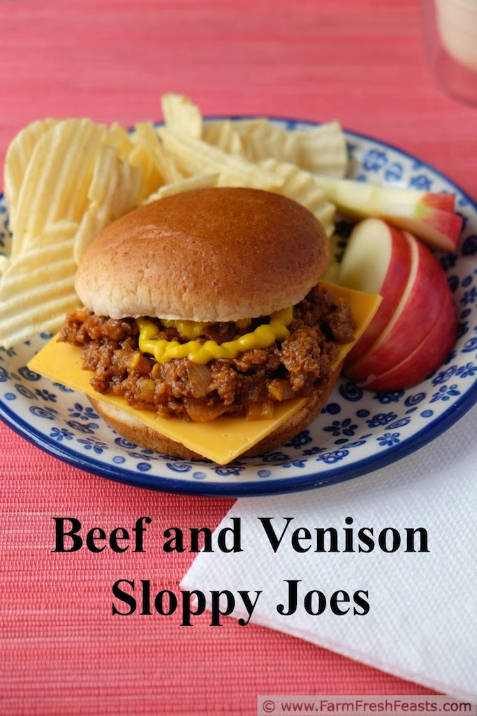 http://www.farmfreshfeasts.com/2014/10/beef-and-venison-sloppy-joes-with.html