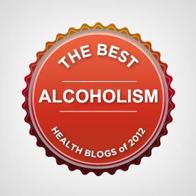 Top Alcoholism Blog 2012