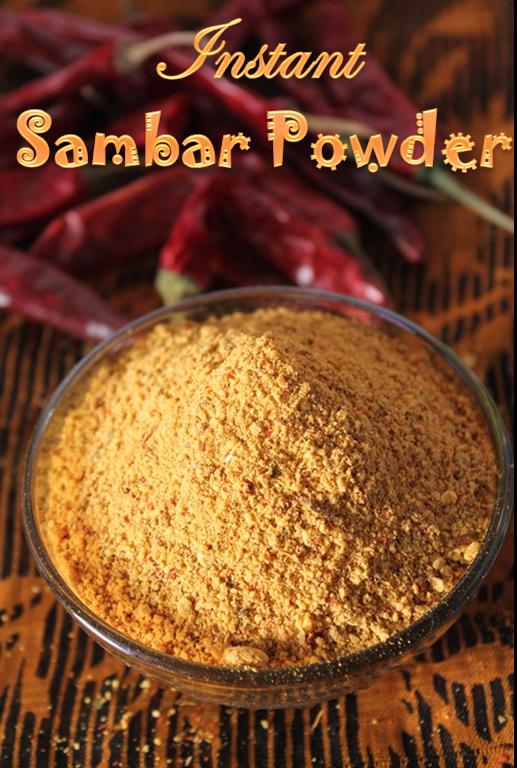YUMMY TUMMYBachelor Sambar Recipe / Instant Sambar without Dal