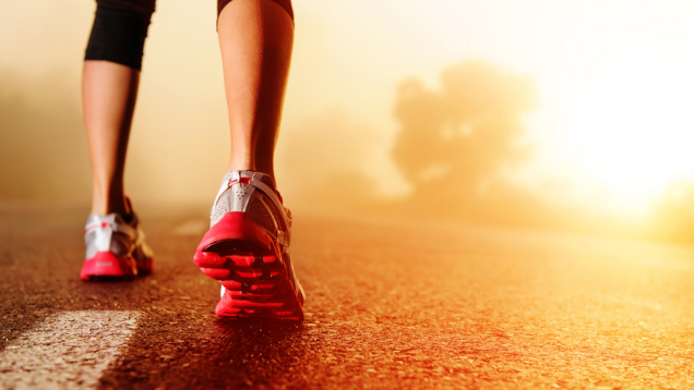 Can Running Add Years to Your Life?