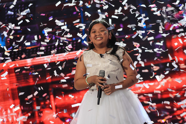 Elha Nympha wins The Voice Kids 2 Philippines (VIDEO)