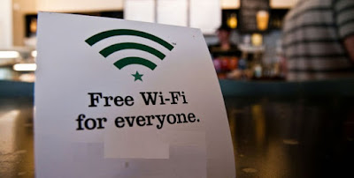 Get Your Nearby Wifi Password for Free to Access Everywhere you Go