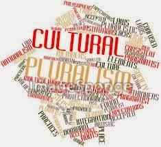 CULTURAL PLURALSM