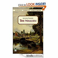 FREE: The Warden by Anthony Trollope