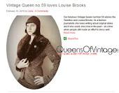 I'm Vintage Queen no 59