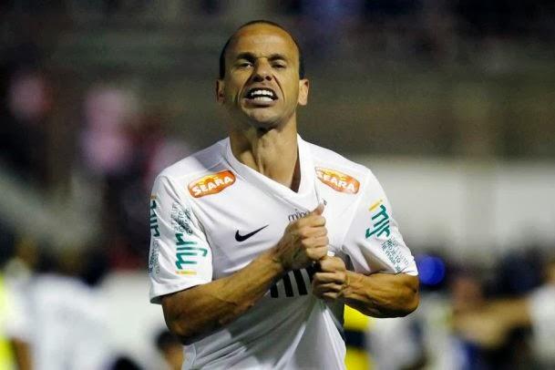 Léo Guerreiro do Santos despedida