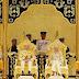 بالصور ..  زفاف أسطوري من الذهب والألماس للابن الأصغر لسلطان بروناي