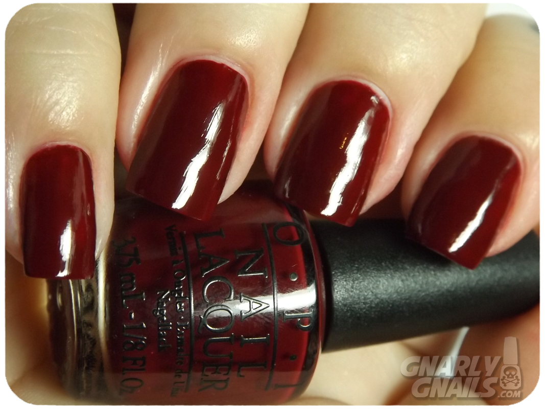 Opi Take Ten Set Review Amp Swatches Gnarly Gnails