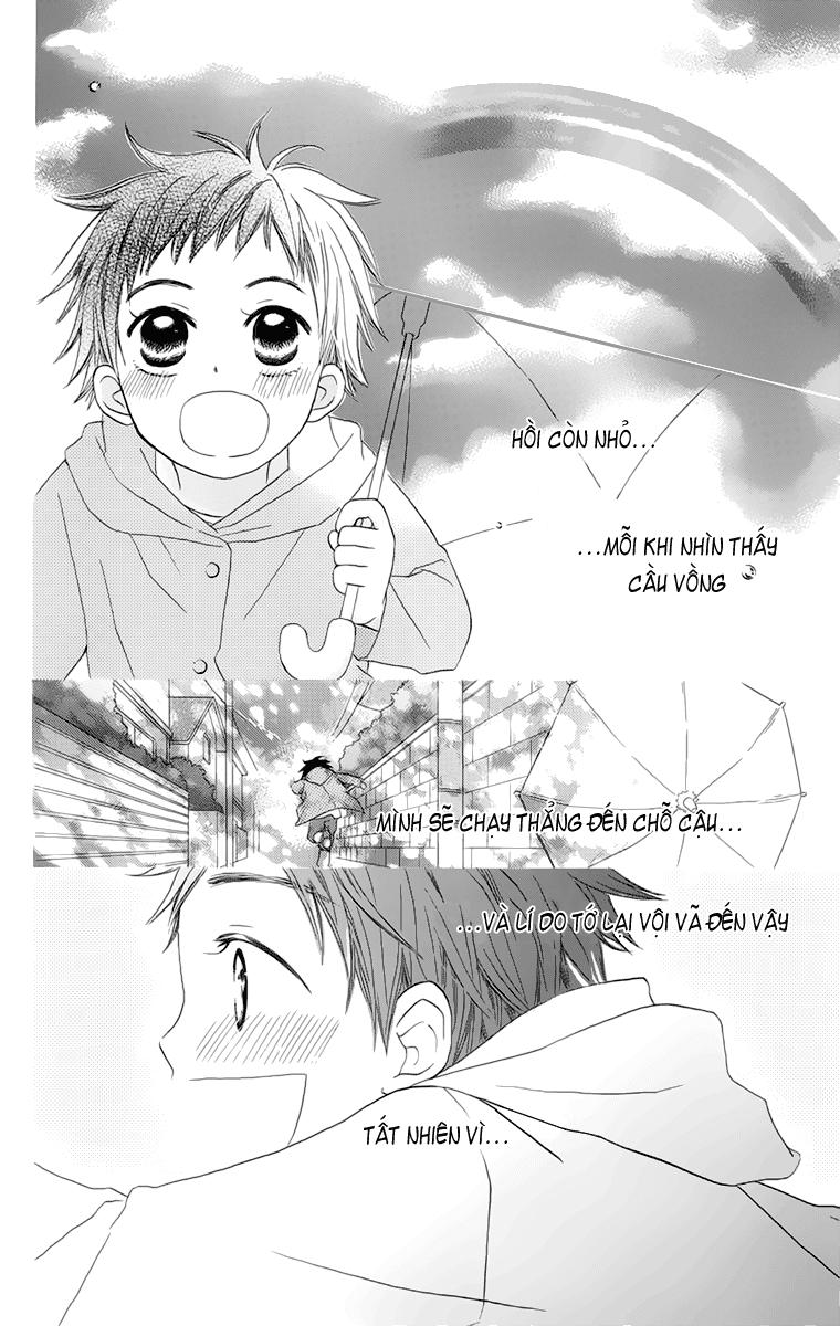 Tonari no Megane-kun chap 3 - Trang 2