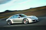 2012 Porsche 911 Carrera S Wallpaper