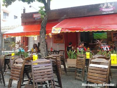 Navona Bar do Tonho: Ambiente
