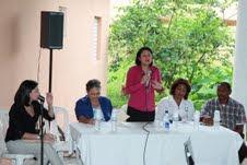 Con una inversión de RD$8.4 millones, Consorcio (CAEI) y Mujeres en Desarrollo (Mude) iniciaron en  Ingenio Angelina  proyecto  microcrédito