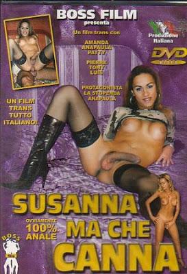 Susanna ma che canna film streaming