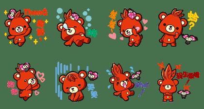 SOGO Cutie-ThanQ