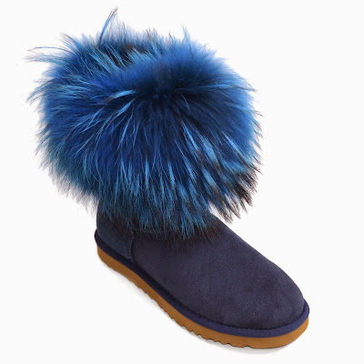 Ugg-Boots dama 660 blue