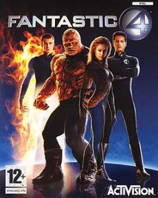 Fantastic Four PC