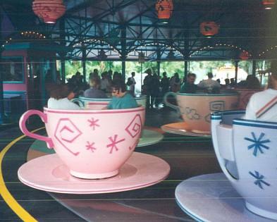 Disney, Florida 1994