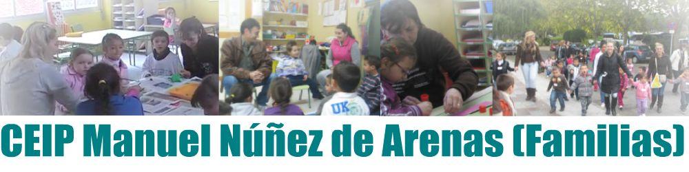 C.E.I.P. Manuel Nuñez de Arenas. Familias