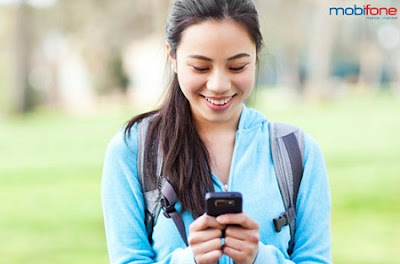 Những dịch vụ tiện ích của Mobifone được đăng ký nhiều nhất