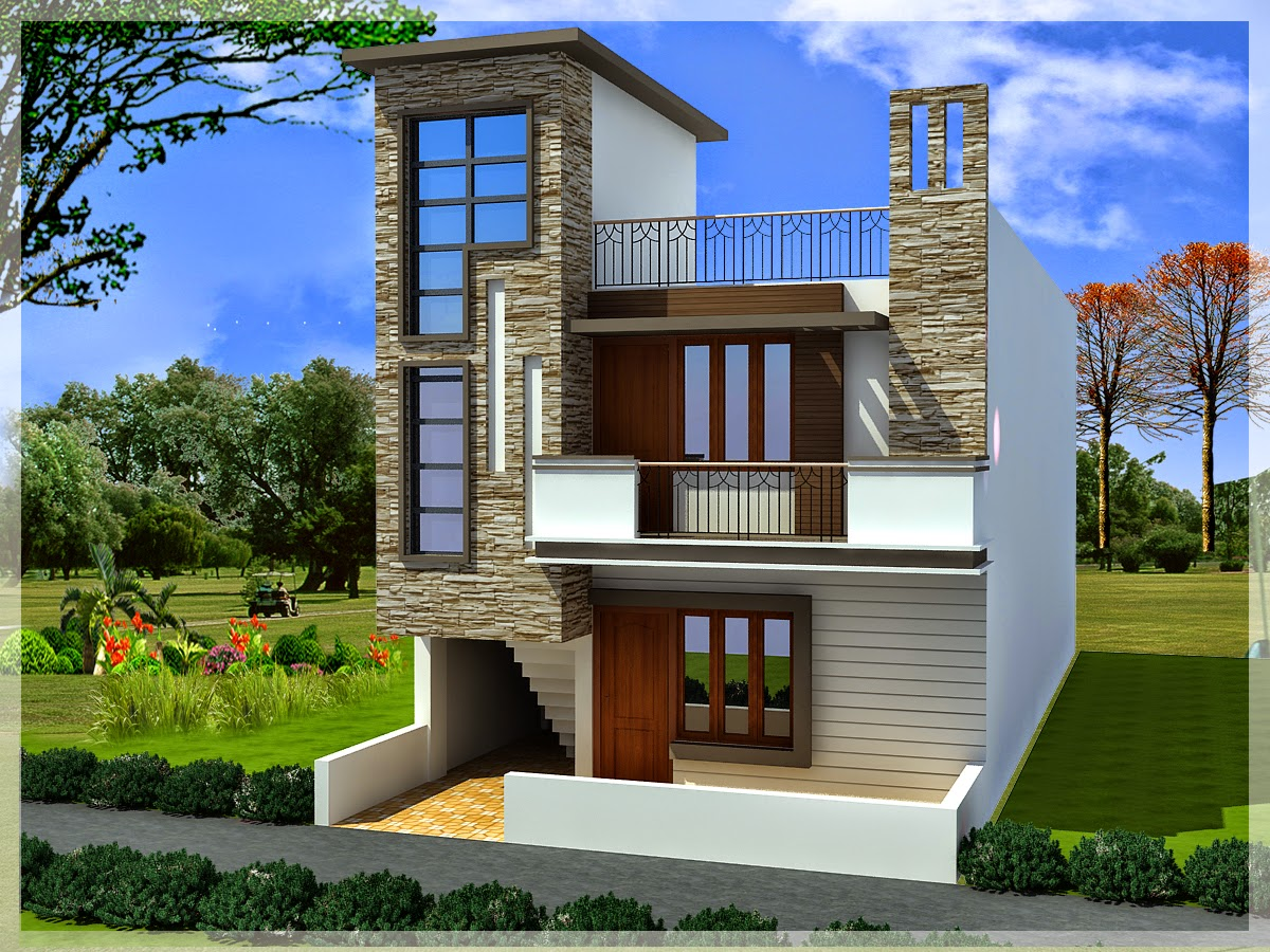 Ghar planner leading house plan and house design for House plan in india free design