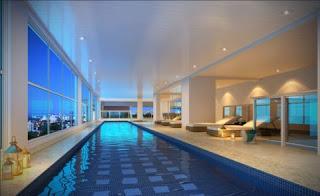 piscina campo belo|viaza 400 campo belo