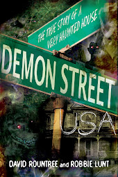 Demon Street USA
