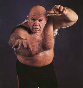 George The Animal Steele Dead Death Died Dies Wrestler Biography