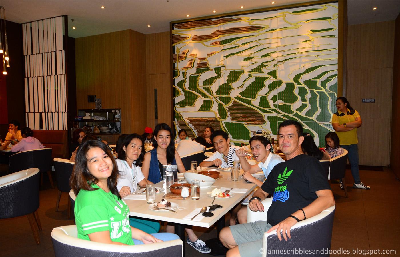 Magnum Manila: Special Dessert Menu