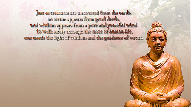 Hairstyle and Care Tips: About Buddha|Gautam Buddha Quotes|Lord ...