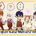 Kutipan Kata² Mutiara Romantis Kehidupan Di Anime #6 ^