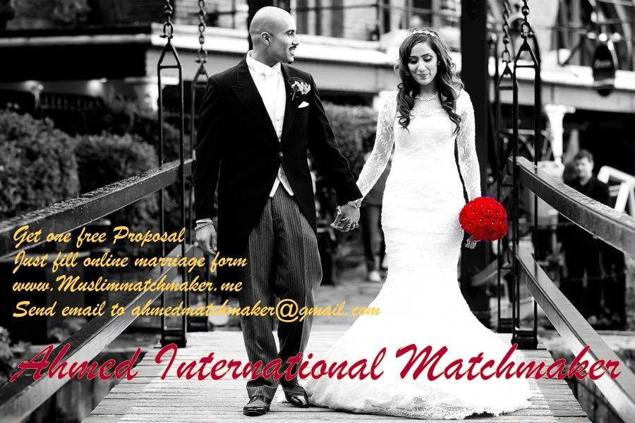 lebanese matchmaker
