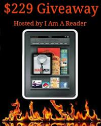 September  2014 Kindle Giveaway