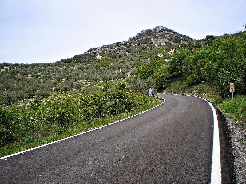 Puerto de Parapanda