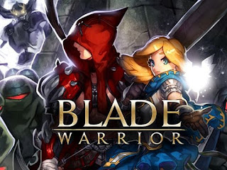 Download Game Blade Warrior For Android Murnia Games