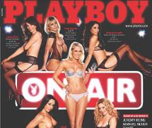 Radialistas Playboy Alemanha Junho 2013