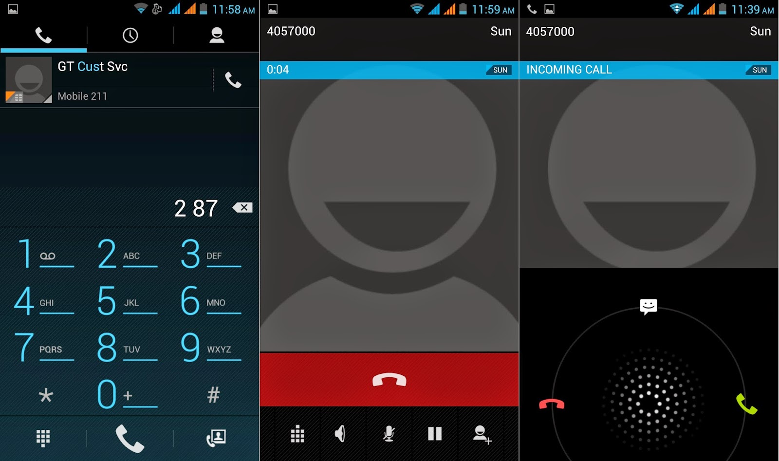 Kata Digital M1 Review, Colossal Inside and Out Telephony