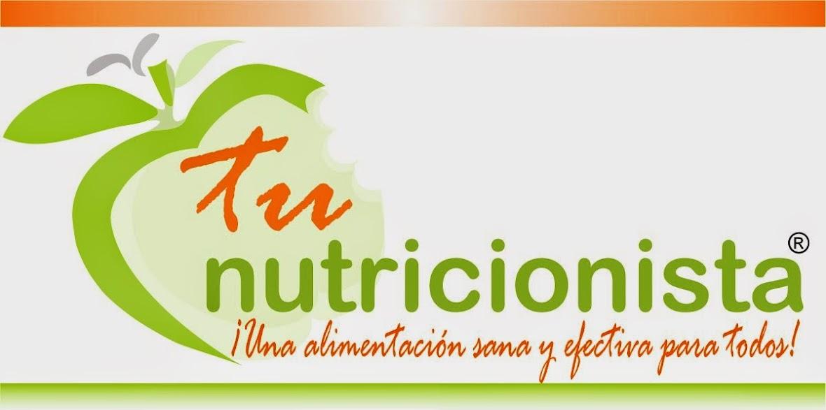 tu nutricionista